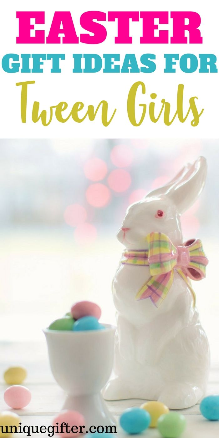 1002 best unique gift ideas images on pinterest easter gift ideas for tween girls negle Image collections