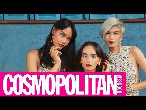 Inspirasi Makeup yang Tonjolkan Kulit Wanita Indonesia - YouTube