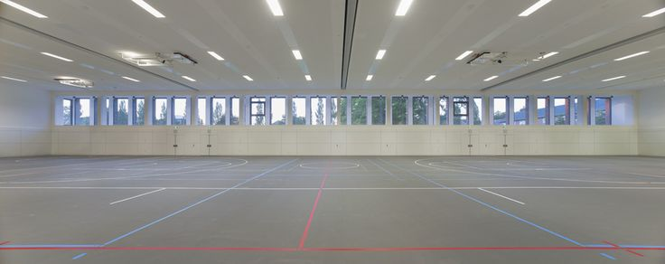 Galería - Universidad Jacobs / Max Dudler and Dietrich Architekten - 25