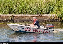 Image result for Sailing, safety boat