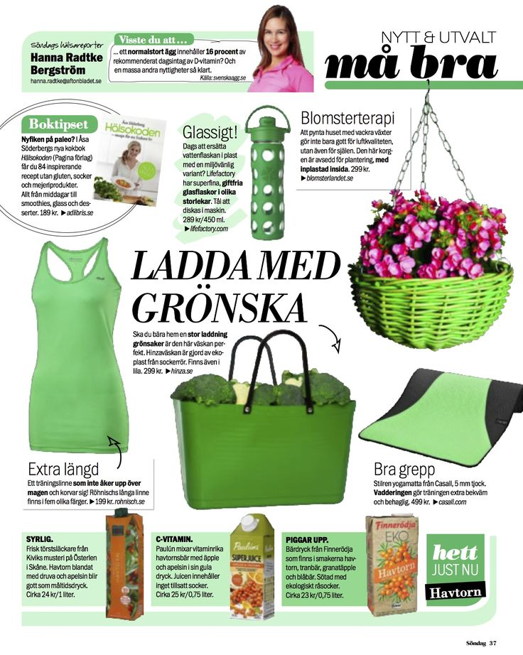 Lifefactory at Aftonbladet 14 2015   www.bigsmallcompany.com