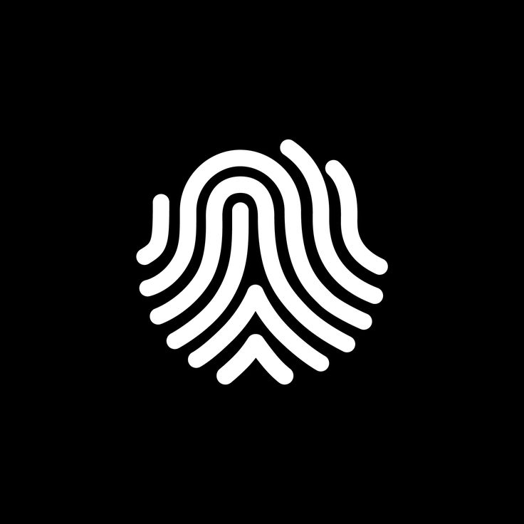"Meet the Rootsteps Fingerprint. It's our brand new logo made to resemble the human fingerprint.  ""We all have one: it's touching!"" Rootsteps"