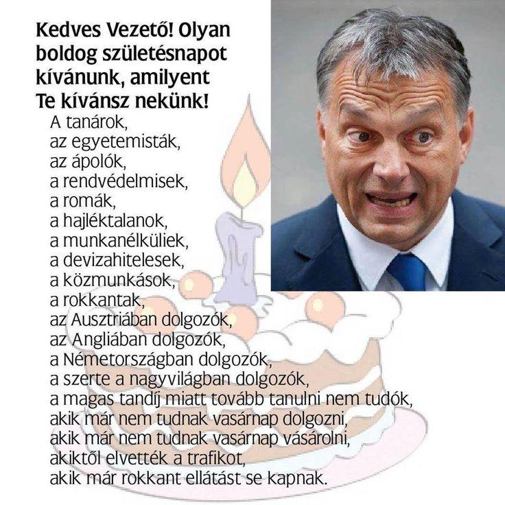 Belföld: Orbán: Köszönöm, hogy imádott - NOL.hu