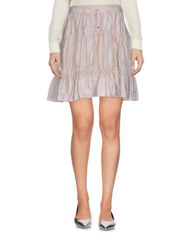 DIESEL BLACK GOLD Mini skirt. #dieselblackgold #cloth #
