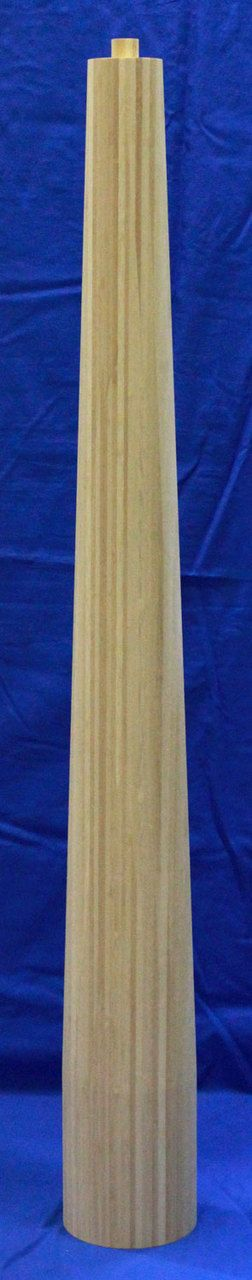 Best Kinzel Wood Products Store K3210 Tapered Large Newel 400 x 300