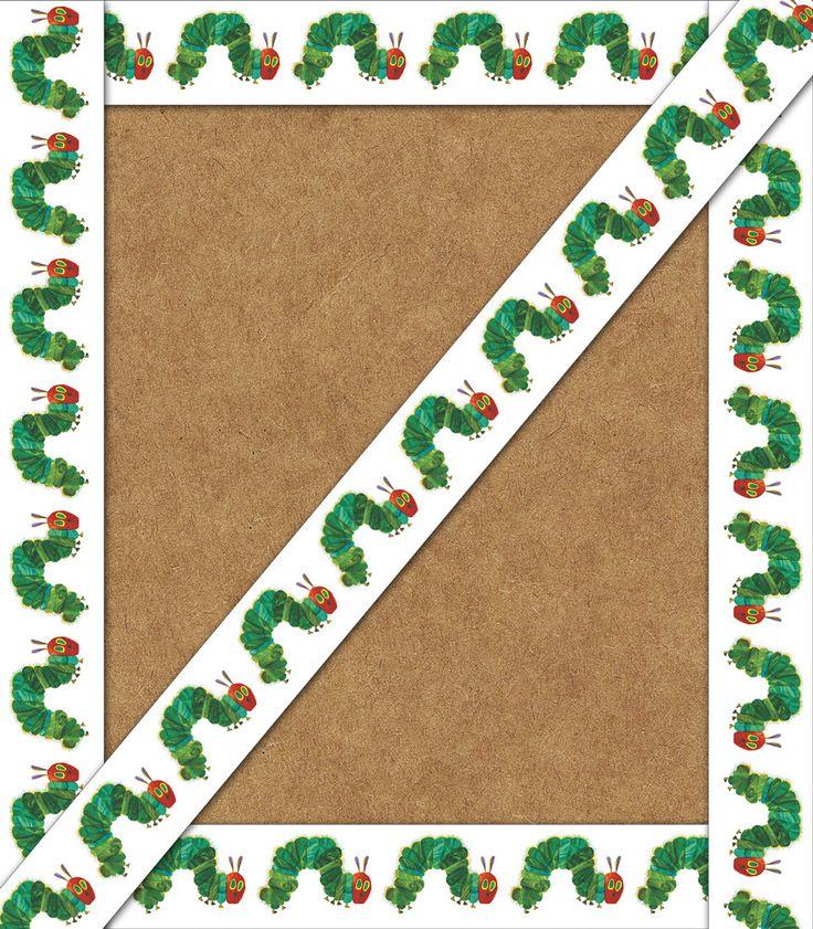 Classroom Decor Borders ~ Best caterpillar bulletin board ideas on pinterest