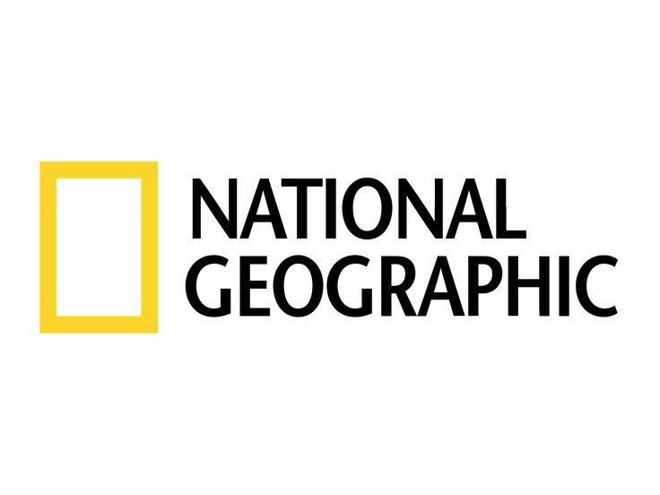 National Geographic logo | Logok