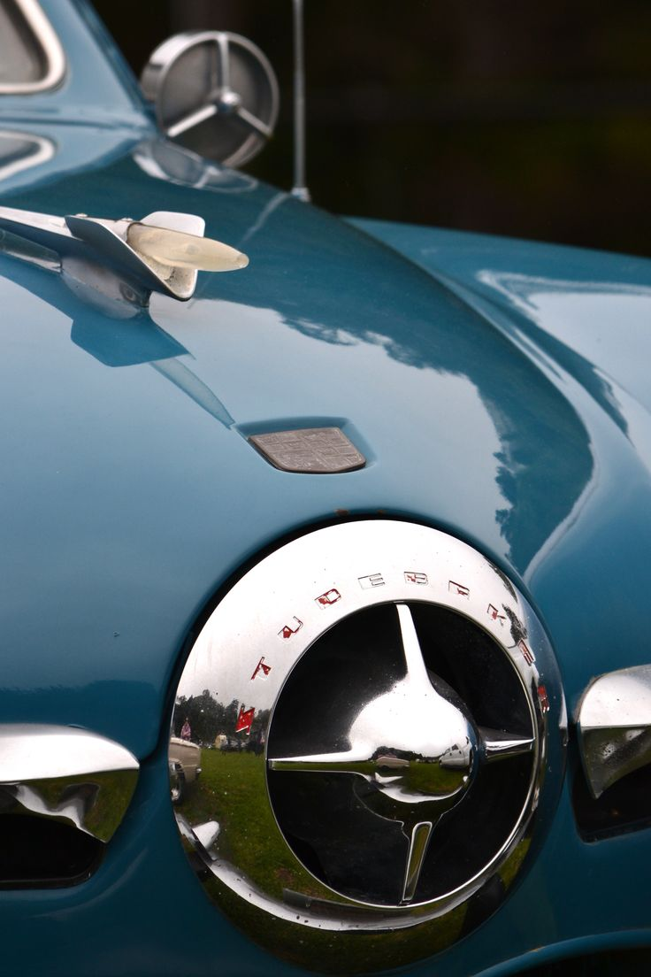 Studebaker ClassicCar www.dean-ferreira.artistwebsites.com/index.html …Introduced…