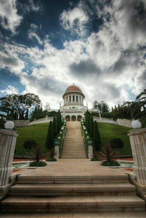 Mount Carmel Israel and its beauty