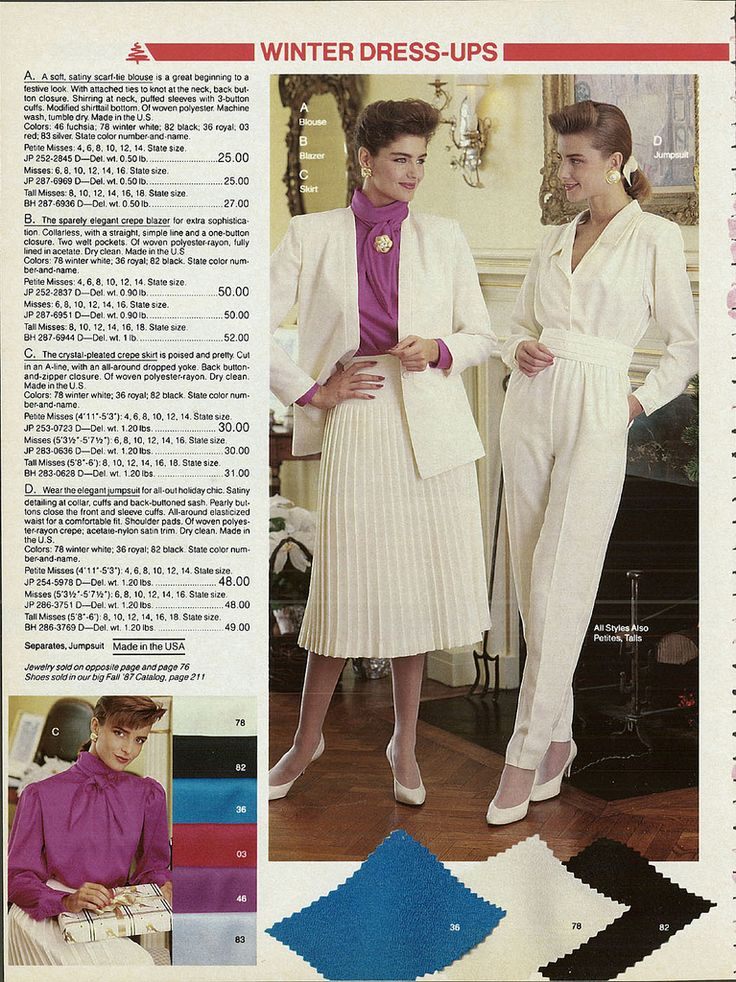 Pin On Women S Fashion 1980 S