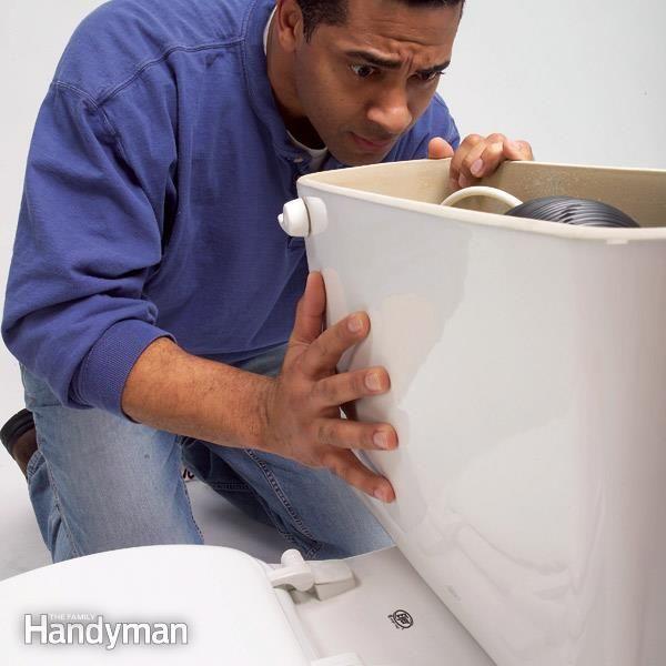25 unique toilet repair ideas on pinterest how to repair toilets plumbing parts and repair. Black Bedroom Furniture Sets. Home Design Ideas