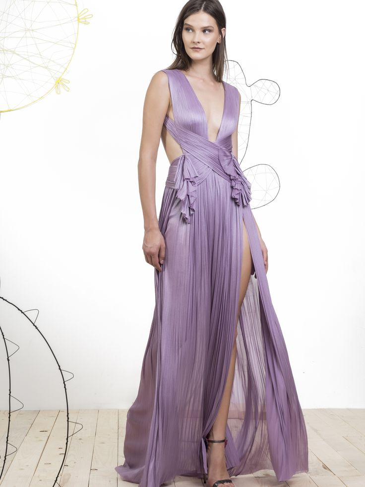 Sanibel Gown