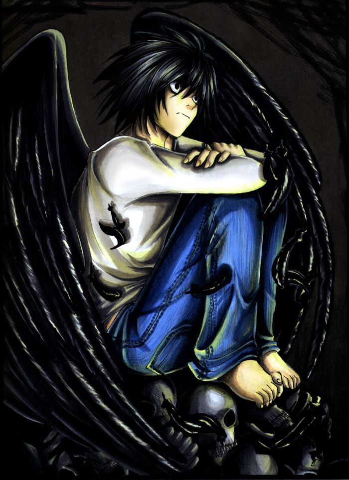 112 best Death Note images on Pinterest Cute things, Books and - death note