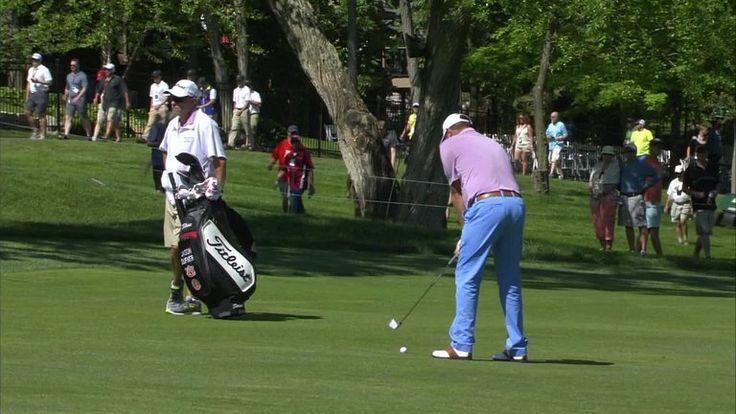 Golf                                                        Videos & Highlights