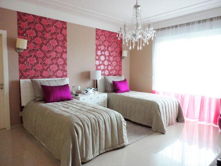 25 melhores ideias de quarto para irm s no pinterest for Todo casa decoracion