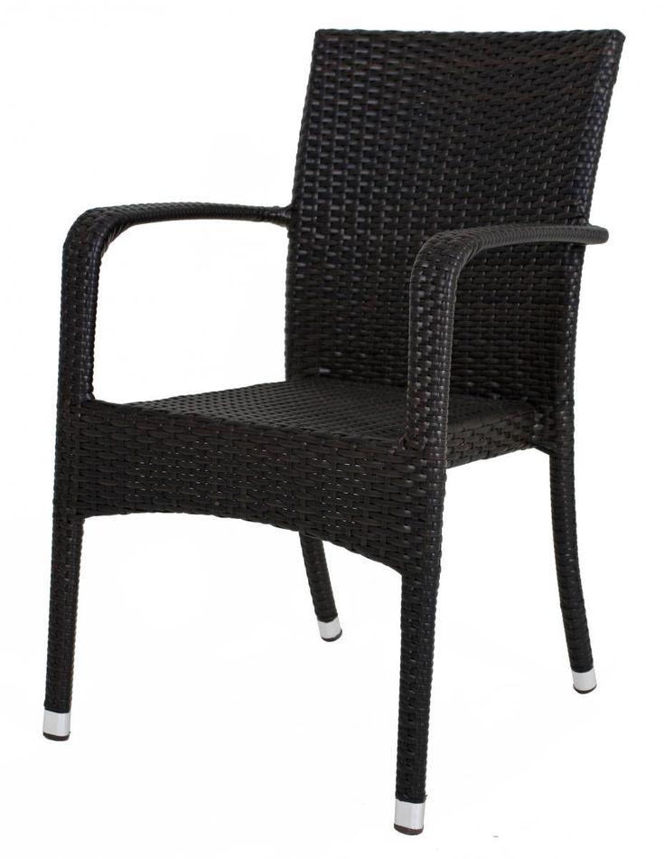 Die besten 25+ Gartenstühle aluminium Ideen auf Pinterest Stuhl - gartenmobel alu holz