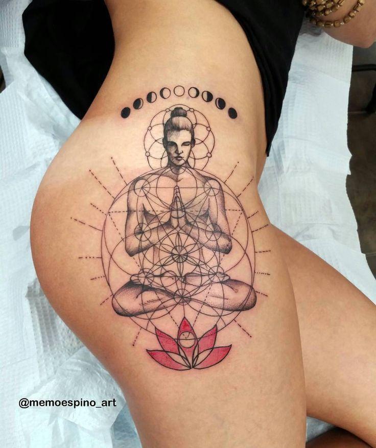 """Gefällt 17.4 Tsd. Mal, 97 Kommentare - TATTOO INK (@tattooinke) auf Instagram: """"Artista: @memoespino_art  -  - Publicado por @ttblackink ❤ @flash_work❤ Parceria…"""""""