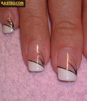 imagenes diseño de uñas - Nocturnar