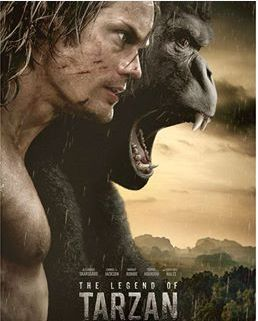 This film The Legend of Tarzan full movie download free hd online, youtube, or mac and other device by on your pc. The Legend of Tarzan Full Movie Download Free hd, dvd, bluray, divx, mp4 with high quality audio and video formats. This film Release dates: 1 July 2016 (United States). So more details see full movie download The Legend of Tarzan.>>> http://thelegendoftarzanhdfilm.blogspot.com/2016/06/the-legend-of-tarzan-full-movie.html