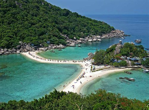 Happy memories. Koh Tao Thailand
