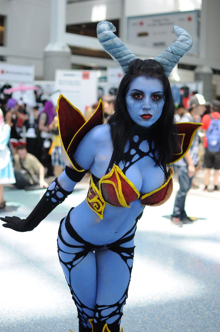queen of pain cosplay ti4 - photo #44