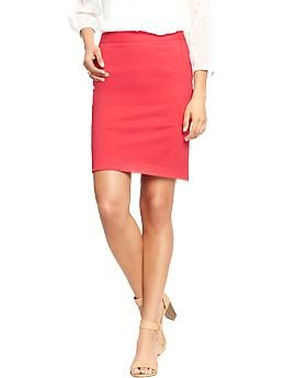 Womens Twill Pencil Skirts http://oldnavy.gap.com/browse/product.do?cid=1011457&vid=1&pid=120568022