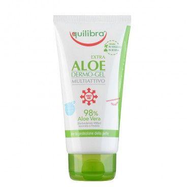 Wielofunkcyjny aloesowy Dermo Żel Multi-Active - 75 ml