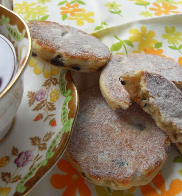 84 Best Images About Welsh Cake Bake-off On Pinterest