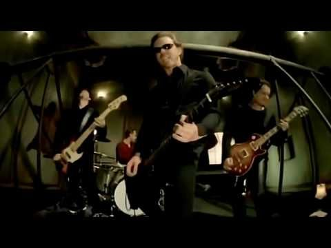 Metallica - The Memory Remains Feat. Marianne Faithfull (Official Music Video)