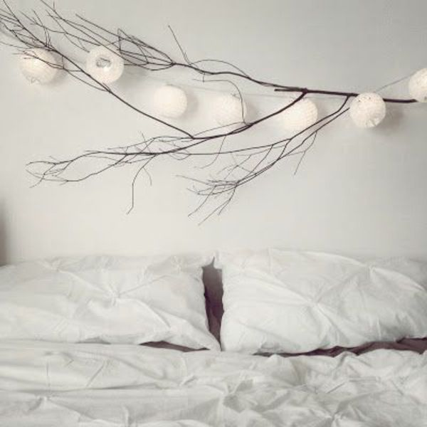 30 Bett Kopfteil selber machen - fördern Sie Ihre Phantasie!