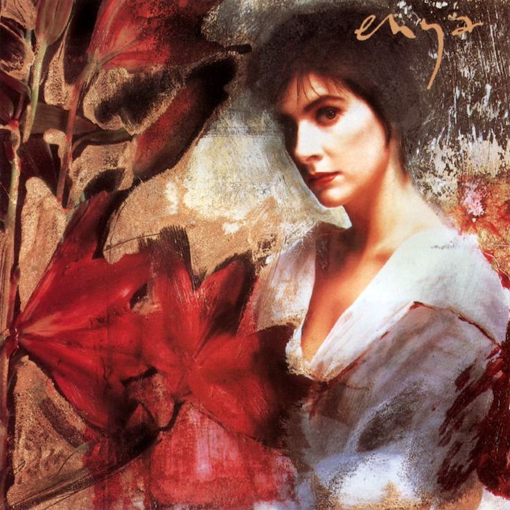 Enya - Watermark (1988)