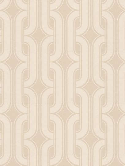 Lavaliers , a feature wallpaper from Little Greene, featured in the Retrospective Papers collection.