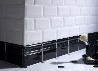 #Tonalite #Diamante #Tiles #Piastrelle #Azulejos #Carreaux #Beveled Tiles #Metro Tiles #Subway Tiles #Backsplash Tiles #Wall Tiles Floor Tiles