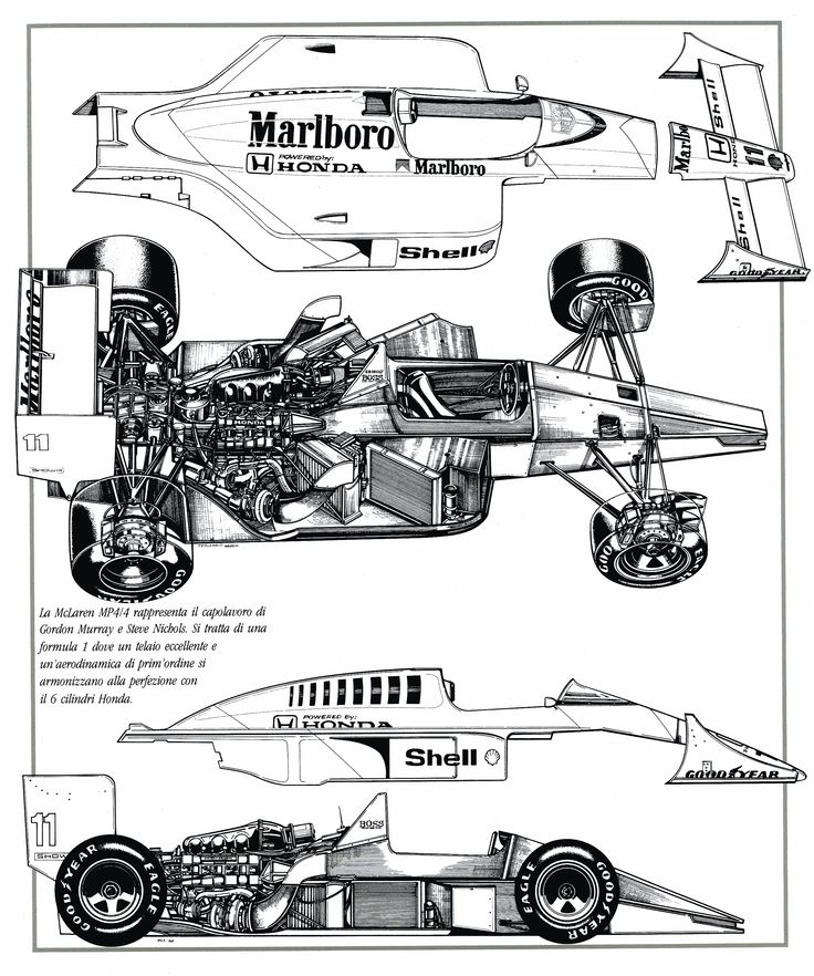 17 best images about mc laren mp4  4 on pinterest