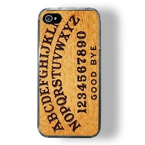 iPhone 5 Case Black Magic .