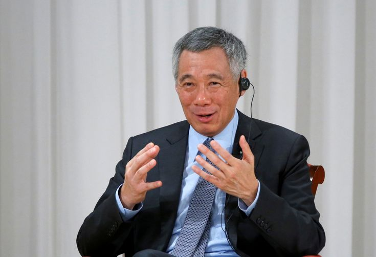 Prime Minister Lee Hsien Loong says that Singapore has to work hard to tackle the situation of rising unemployment.