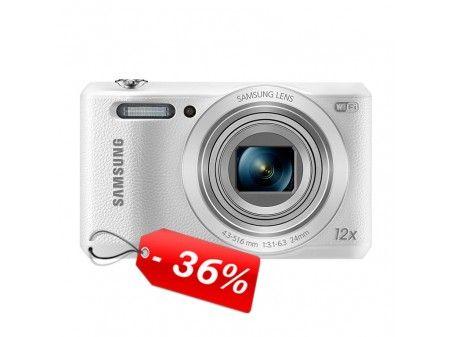 Camara fotografica Samsung WB35+ 4GB