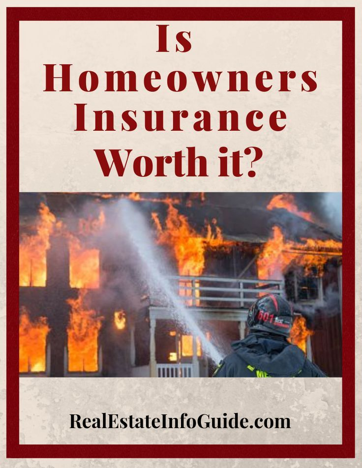 Is Homeowners Insurance Worth It Variable Life Insurance