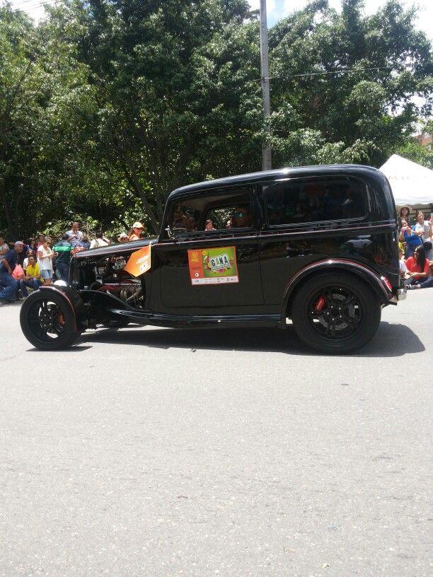 Feria de las glores2014