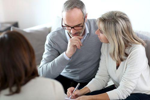 Rentenvorsorge beginnt im Kopf - mit einer genauen Einschätzung Ihrer persönlichen Lage. Diese 5 Fragen helfen Ihnen, sich richtig vorzubereiten ...