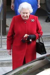 John Prescott Suggests Queen Should Abdicate