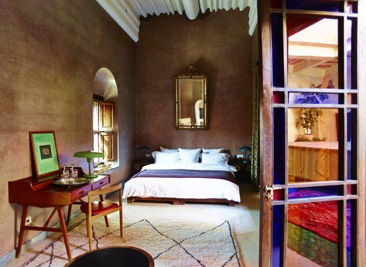 Os melhores hotéis em Marrakech   Jetsetter