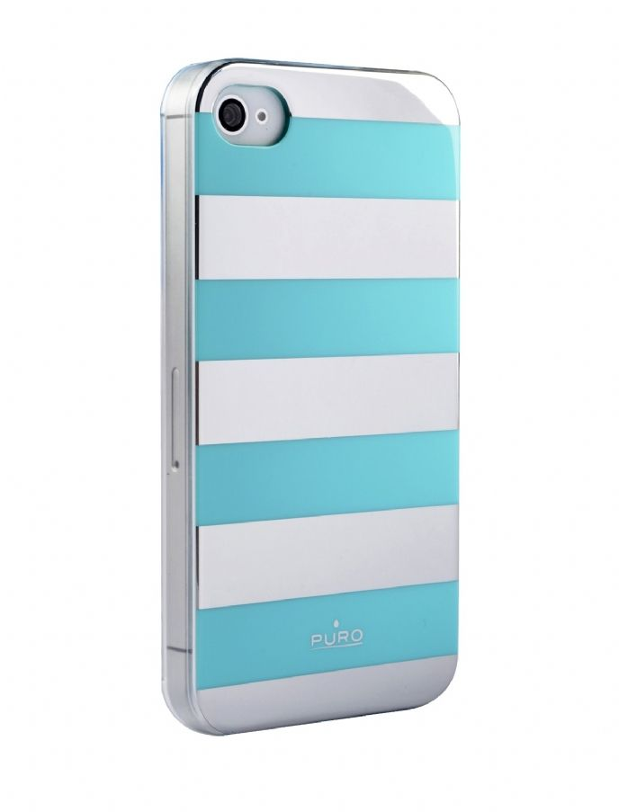 Puro Case For iPhone 4/ 4S #case #iphone4s #mobilcadde