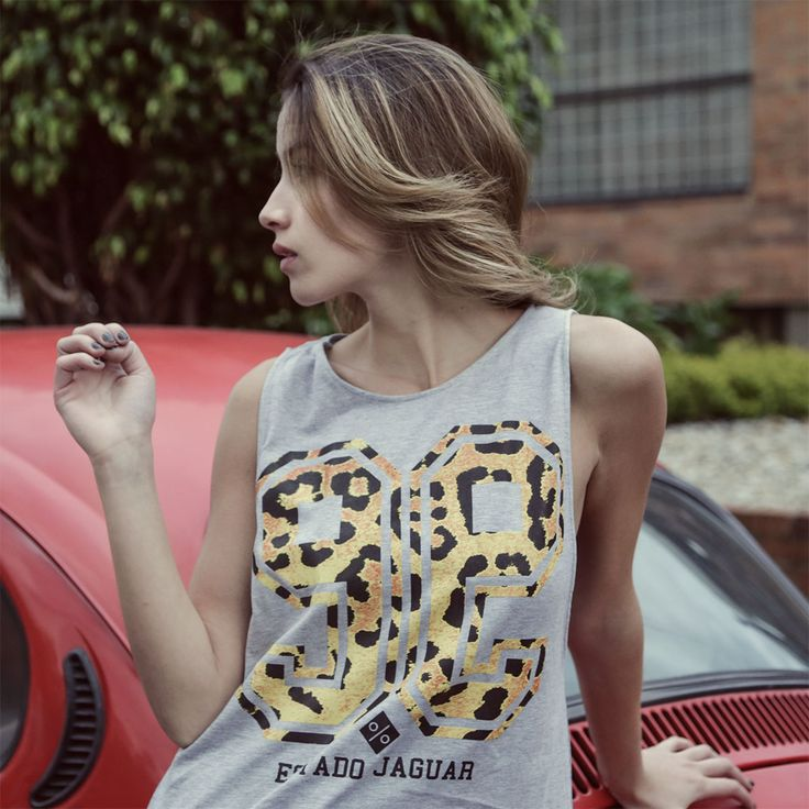 """Diseño: Jaguar """"Colombia en manos del arte y el diseño"""" """"El arte de llevar a Colombia en el corazón"""" Camisetas de colección"""