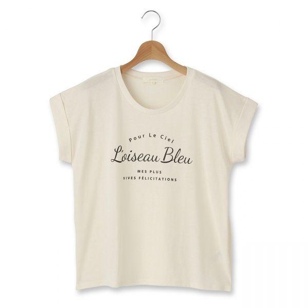 「シンプル プリントTシャツ」の画像検索結果