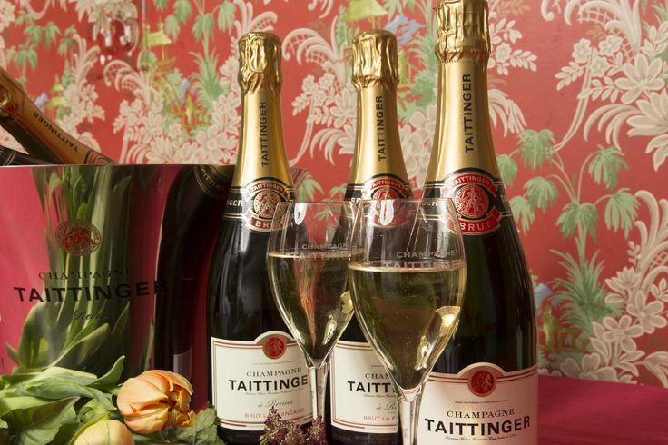 #Holidays #Celebrate #Champagne