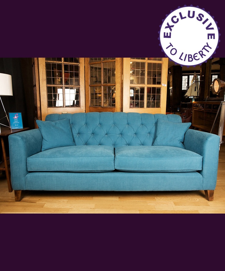 16 Best Images About Liberty Upholstery On Pinterest
