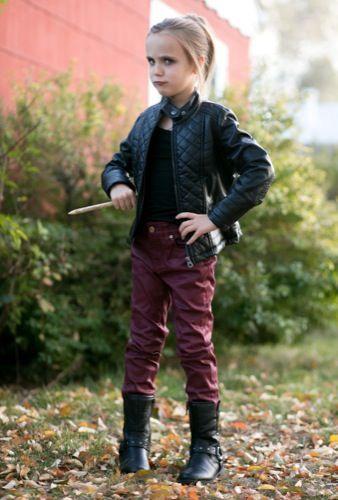 Buffy Kostüm selber machen   Kostüm Idee zu Karneval, Halloween & Fasching