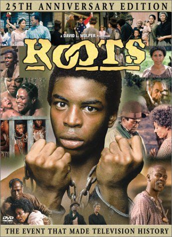 TeachWithMovies.org: Lesson Plans Based on Movies and Film Clips | Roots (Vol. I) - Topics: U.S./1629 - 1750 & Diversity; World/Africa