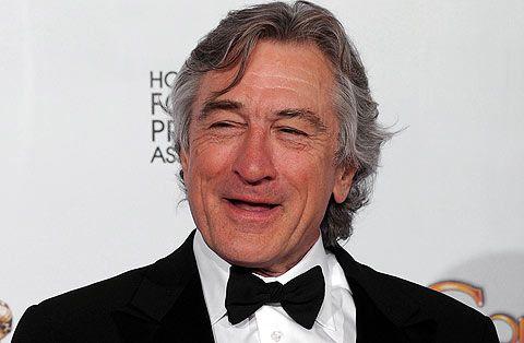 """La plaisanterie """"impardonnable"""" de Robert De Niro"""